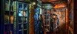Квест-рум по мотивам Гарри Поттера в Липецке. Квесты в реальности в Липецке.