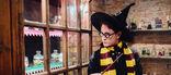 Квест-рум по мотивам Гарри Поттера в Бресте. Квесты в реальности в Бресте. Беларусь отдых. Куда пойти в Бресте.