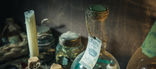 Квест в реальности в Новосибирске, квест комната по мотивам фильма  про Гарри Поттера. Реалити квесты в Новосибирске